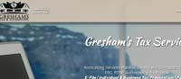 Greshams Tax